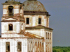 Nativity Church On Banks Of Sheksna