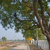 Farrukhnagar Railway Station