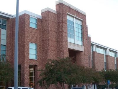 Fayard Hall