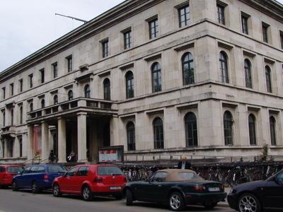 The Führerbau