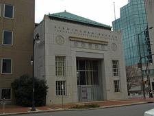 Federal Reserve Bank Birmingham Branch