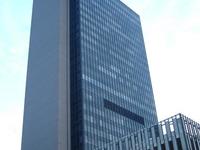 Fiberglas Tower
