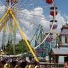 Fiesta Bay Boardwalk From Frisbee