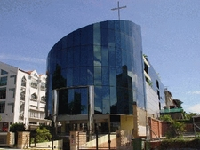 Bethany Independent-Presbyterian Church