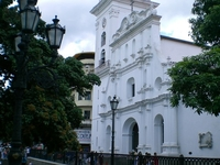 Caracas Cathedral