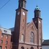 Corpus Christi R. C. Church Complex