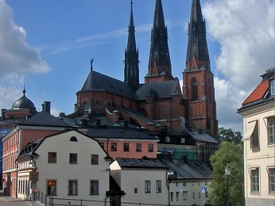 Filedomkyrkan I Uppsalas Stadsbild.jpg