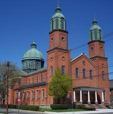 Saint Adalberts Basilica