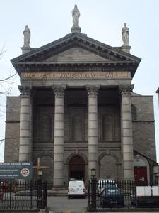 Audoens Church High Street