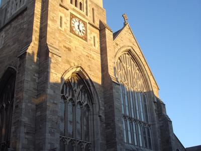 St Catherine Church Meath Street