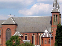 St Chad's Cathedral