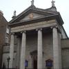 St Francis Xavier Church Dublin