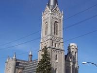 Saint Mary Of Sorrows Roman Catholic Church