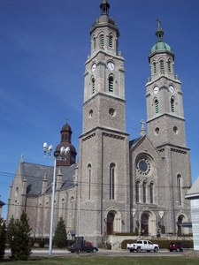 St. Stanislaus-Bishop And Martyr Church