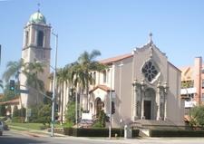 St. Timothy Catholic Church