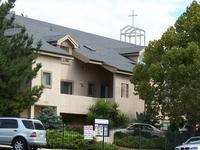 Saint Brother Albert Chmielowski Polish Mission