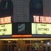 Fillmore Detroit