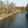 The Finow Canal