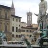 Firenze Neptune Fountain