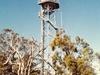 Mount Lofty Fire Tower