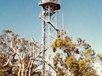 Monte Fire Tower Lofty