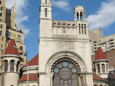 Sanctuary At Broadway And 79th Street