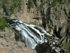 Fibbon Falls