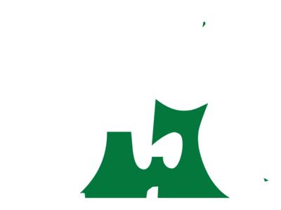 Flag Map Of  Aomori  Prefecture