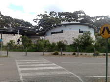 Flinders Chase Visitors Centre