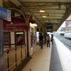 View Along Platform 2