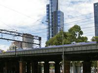 Flinders Street Viaduct