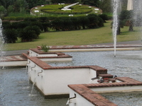 Dr. Rafael M. Mascoso National Botanical Garden