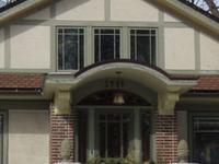 Floyd B. Olson Casa