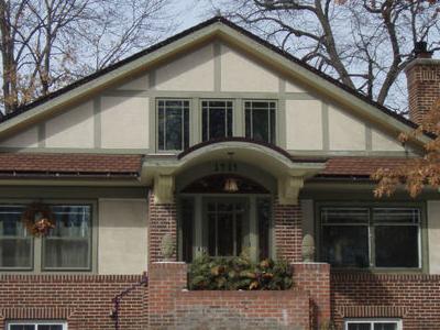 Floyd B. Olson House
