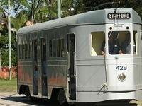 Brisbane Tramway Museum