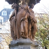 Statue Of The Seine
