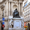 Fontaine Moliere Global View