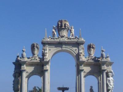 Fontana  Gigante