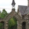 Forest Hill Cemetery Ann Arbor Entrance
