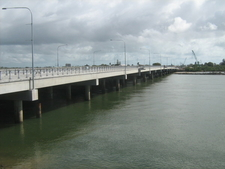 Forgan Bridge