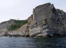 Cap Gaspe Lighthouse