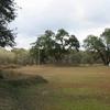 Remains Of Fort Gadsden