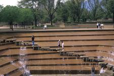 Water Garden Panorama