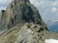 Wapta Mountain