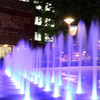 Lebow Fountain On Woodland Walk
