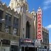 The Fox Theatre Telegraph Avenue, Oakland