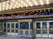 Fox Theatre Ticket Office