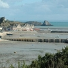 Cancale Fishing Port