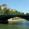 The Northern Part Of The Pont De Sully