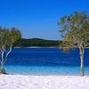 Beach On Lake McKenzie